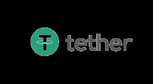لوگوی تتر (Tether)