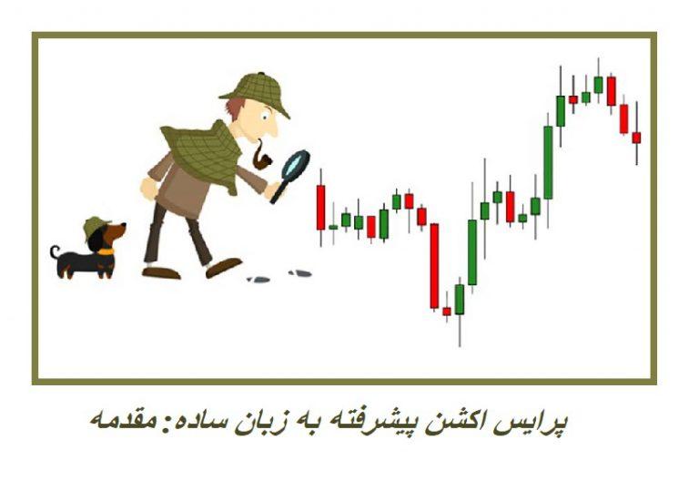 پرایس اکشن (Price action)