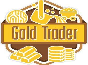 معامله گر حرفه ای طلا