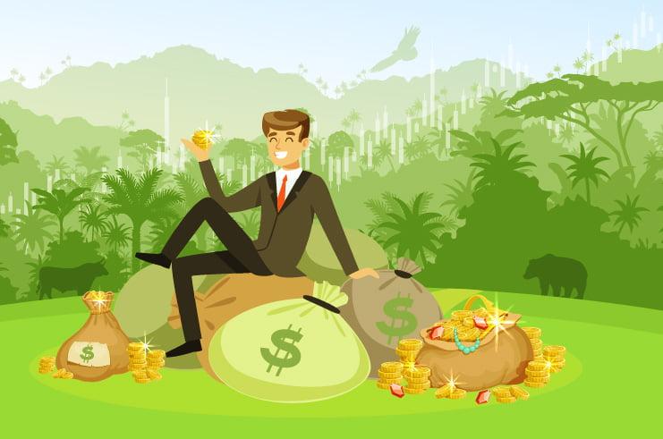 بازار تبادل ارز خارجی - فارکس