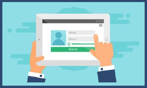 آموزش ثبت نام در سایت وی شارژ جدید
