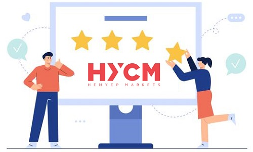 hycm (کارگزاری اچ وای سی ام)