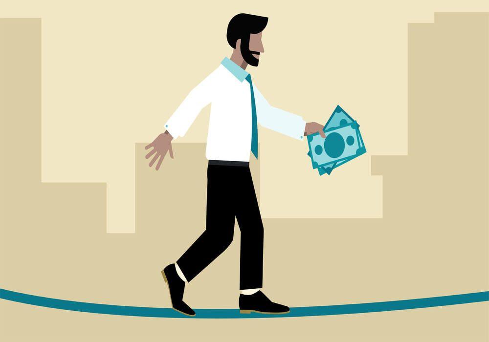 مدیریت سرمایه در بازار فارکس