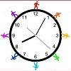 ساعت معاملاتی بازار