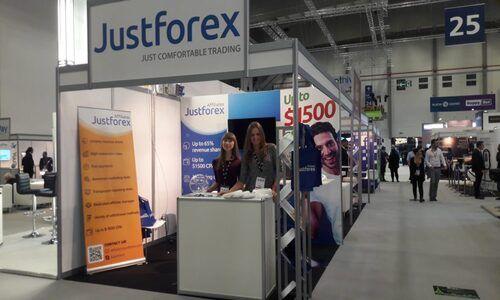 justforex broker