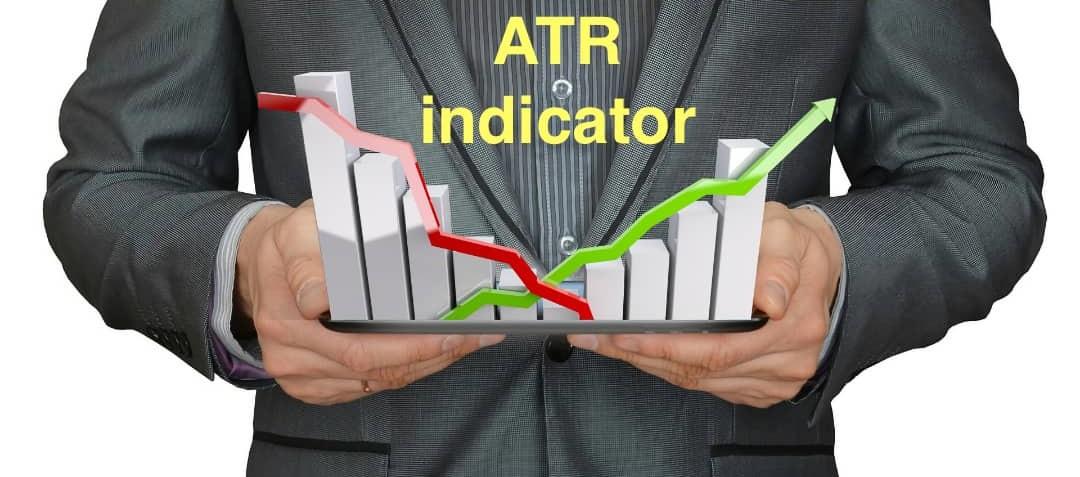 آموزش اندیکاتور ATR