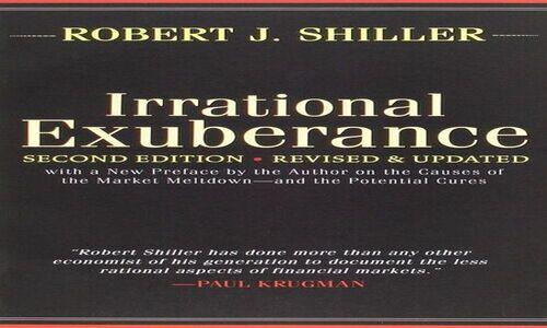 روانشناسی معاملات رابرت شیلر