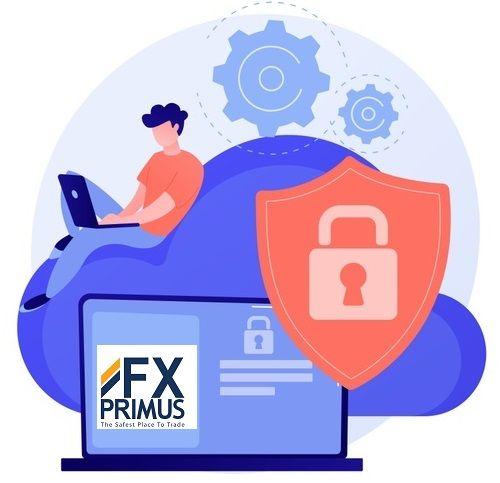 امنیت سرمایه گذاری در fxprimus